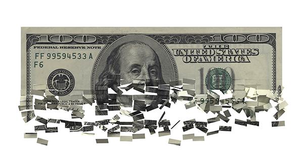 Доллар может пасть жертвой политических игр Трампа