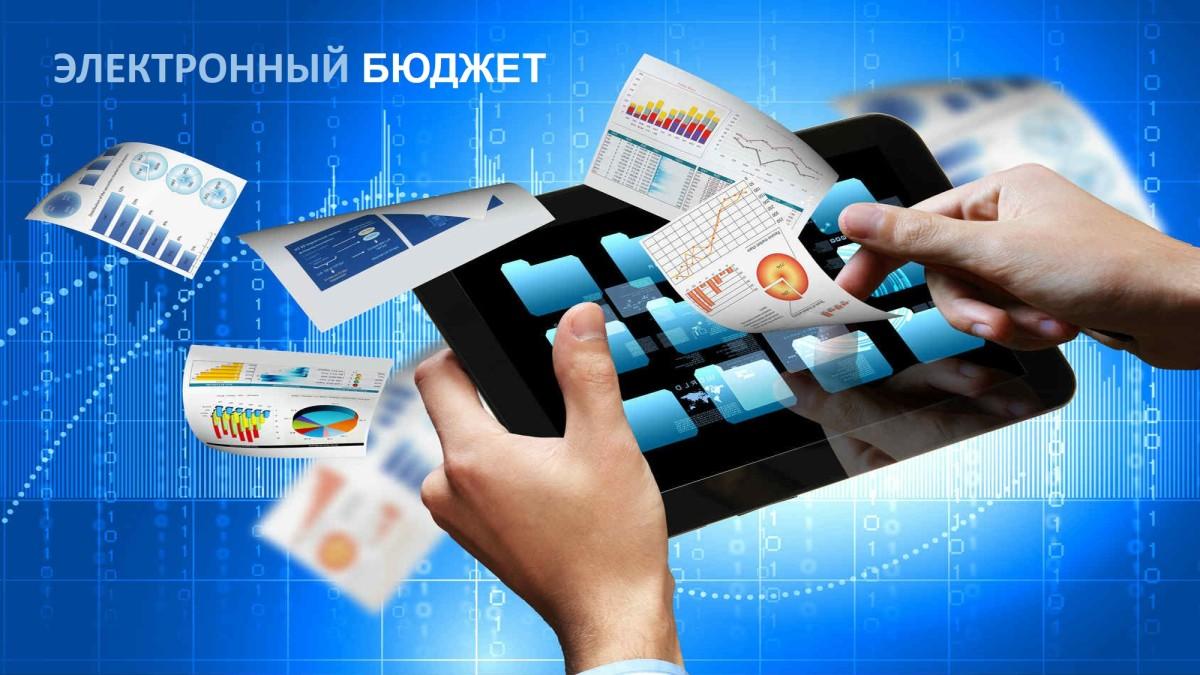 Внедрение элементов «Электронного бюджета» в регионах и муниципальных образованиях.