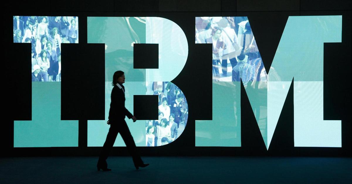 IBM сформулировала четыре модели цифрового банкинга