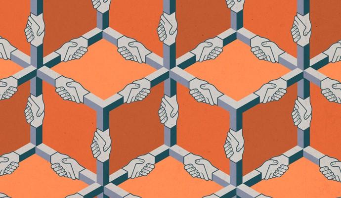 Блокчейн: уровень развития и перспективы